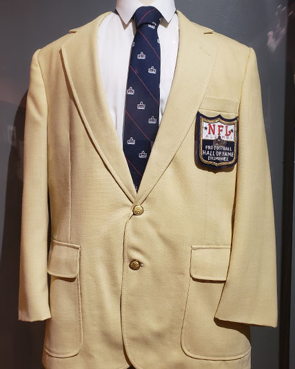 Hall of Fame Jacket