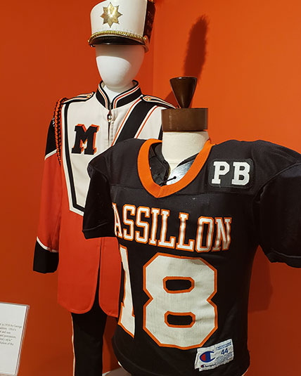 Massillon Tigers